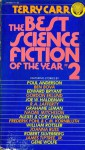 The Best Science Fiction of the Year 2 - Terry Carr