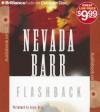 Flashback (Anna Pigeon, #11) - Nevada Barr, Joyce Bean