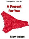 A Present For You (Panty Lover Tales) - Mark Adams
