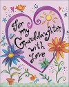 For My Granddaughter, with Love - Ariel Books, Ariel Books Staff, Margy Ronning