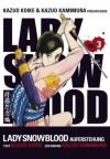 Lady Snowblood, Bd. 3: Auferstehung - Kazuo Koike, Kazuo Kamimura