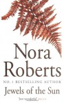 Jewels of the Sun (Gallaghers of Ardmore #1) - Nora Roberts