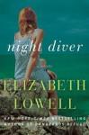 Night Diver - Elizabeth Lowell