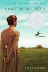 Hattie Big Sky (Turtleback School & Library Binding Edition) - Kirby Larson