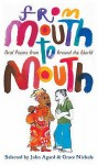 From Mouth To Mouth - John Agard, Grace Nichols