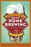 The Complete Joy of Homebrewing Third Edition (null) - Charles Papazian