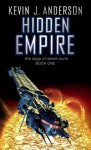 Hidden Empire - Kevin J. Anderson