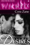 Wicked Desires - Cora Zane