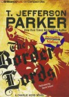 The Border Lords - T. Jefferson Parker, David Colacci