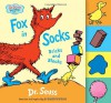 Fox in Socks, Bricks and Blocks (Novelty Book) - Dr. Seuss, Jan Gerardi