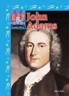 John Adams - Stuart A. Kallen, MacLean Tuminelly, John Hamilton