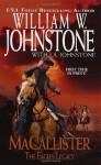 MacCallister - William W. Johnstone, J.A. Johnstone