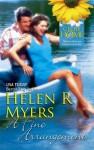 A Fine Arrangement - Helen R. Myers