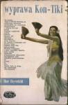 Wyprawa Kon-Tiki - Thor Heyerdahl