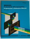 M68000 8-/16-/32-Bit Microprocessors: Programmer's Reference Manual - Motorola