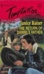 Return Of Daniel's Father - Janice Kaiser