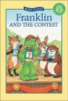 Franklin and the Contest - Kids Can Press, Sharon Jennings, Brenda Clark