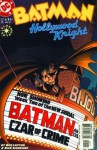 Batman: Hollywood Knight #1 - Tinseltown Terror - Bob Layton, Dick Giordano