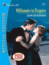 Millionaire In Disguise (Special Edition, 1416) - Jean Brashear