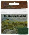 The Giant Jam Sandwich Book & Cassette - John Vernon Lord, Janet Burroway