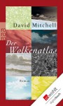 Der Wolkenatlas (German Edition) - David Mitchell, Volker Oldenburg
