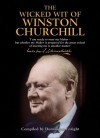 The Wicked Wit of Winston Churchill - Dominique Enright