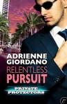 Relentless Pursuit - Adrienne Giordano