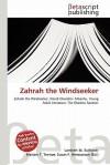 Zahrah the Windseeker - Nnedi Okorafor-Mbachu, Lambert M. Surhone, Susan F. Marseken, VDM Publishing