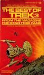 The Best of Trek: From the Magazine for Star Trek Fans (Best of Trek, #3) - Walter Irwin, G.B. Love