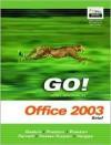 Go Series: Microsoft Windows XP Getting Started - John M. Preston, Sally Preston, Shelley Gaskin, Robert L. Ferrett