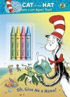 Oh, Give Me a Home! (Dr. Seuss/Cat in the Hat) - Tish Rabe, Aristides Ruiz