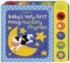 Baby's Very First Noisy Nursery Rhymes - Stella Baggott