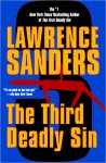 Uc the Third Deadly Sin - Lawrence Sanders