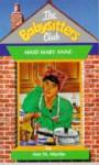 Maid Mary Anne (The Babysitters Club, #66) - Ann M. Martin