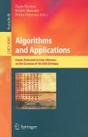 Algorithms and Applications: Essays Dedicated to Esko Ukkonen on the Occasion of His 60th Birthday - Tapio Elomaa, Heikki Mannila, Pekka Orponen