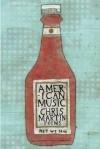 American Music - Chris Martin