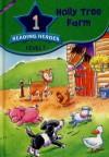 Holly Tree Farm - Liz Holliday