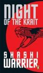 Night Of The Krait - Shashi Warrier