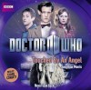 Doctor Who: Touched by an Angel - Jonathan Morris, Clare Corbett