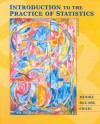 Introduction to the Practice of Statistics, Cd-Rom and SPSS Version 17 Cd-Rom - David S. Moore, SPSS
