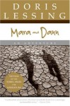Mara and Dann (Mara and Dann #1) - Doris Lessing
