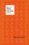 Fuck You-Aloha-I Love You (Wesleyan Poetry Series) - Juliana Spahr