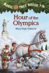 Hour of the Olympics (Magic Tree House #16) - Mary Pope Osborne