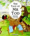 Tale Of Mr Tod - Beatrix Potter