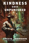 Kindness Goes Unpunished (Audio) - Craig Johnson, George Guidall