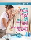 Fashion Math - Rae Simons