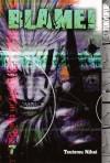 Blame!, Vol. 7 - Tsutomu Nihei