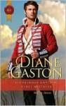Chivalrous Captain, Rebel Mistress - Diane Gaston