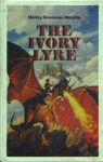 The Ivory Lyre (Dragonbards #2) - Shirley Rousseau Murphy