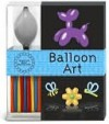 Balloon Art - Shar Levine, Michael Ouchi